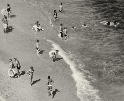 Beach, 2010